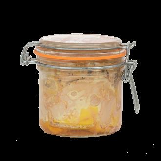 MI CUIT - Foie gras de...